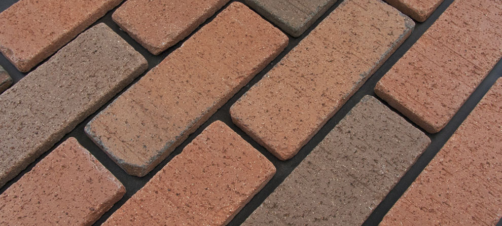 Thin Brick Veneer Sizes